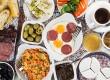صبحانه ترکی، از خاص ترین صبحانه ها در دنیا