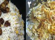 طرز تهیه لپه پلو با زیره، از غذاهای سنتی کرمان