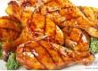 آموزش پخت خوراک ران مرغ