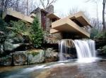 خانه آبشار از برترین آثار معماری قرن بیستم+ تصاویر