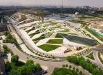 پارک طالقانی تهران و جاذبههایش