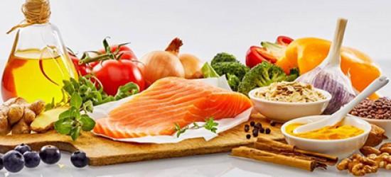 10 ماده غذایی برتر ضد التهابی که می توانید هر روز بخورید