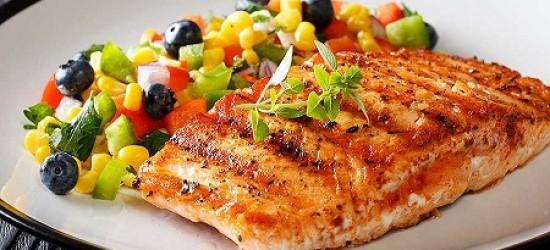 طرز تهیه انواع غذاهای رژیمی با ماهی